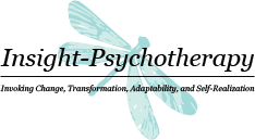 Insight-Psychotherapy